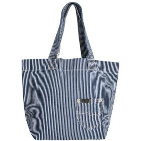 (リー) Lee ミニトートバッグ レディース デニム トートバッグ マザーズバッグ ショッピングトート お弁当バッグ 軽量 軽い おしゃれ メンズ 可愛い