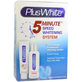 5分間 プレミア ホワイトニングシステム, 3ホワイトニングセット