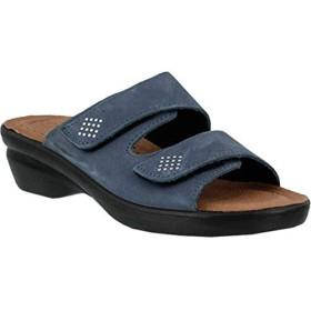 [フレクサス] レディース サンダル Aditi Slide Sandal [並行輸入品]