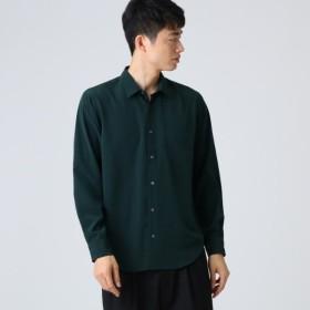 [マルイ] マイクロスパンレギュラーシャツ/ティーケー タケオキクチ(tk. TAKEO KIKUCHI)