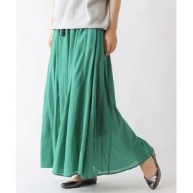 BEARDSLEY / ビアズリー ピコ刺繍スカート