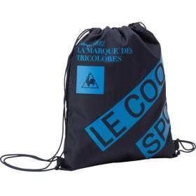 le coq sportif(ルコック) マルチバッグ(Lサイズ) QMANJA37 NVY ネイビー F