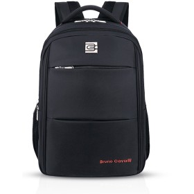 FANDARE 新品 ビジネスバッグ リュックサック USB充電ポート付き ショルダーバッグ 15.6インチラップトップ収納 バックパック ファッション 旅行 ハイキング 出張 多機能 通勤 鞄 大容量 メンズ レディース 防水 ポリエステル ブラック M