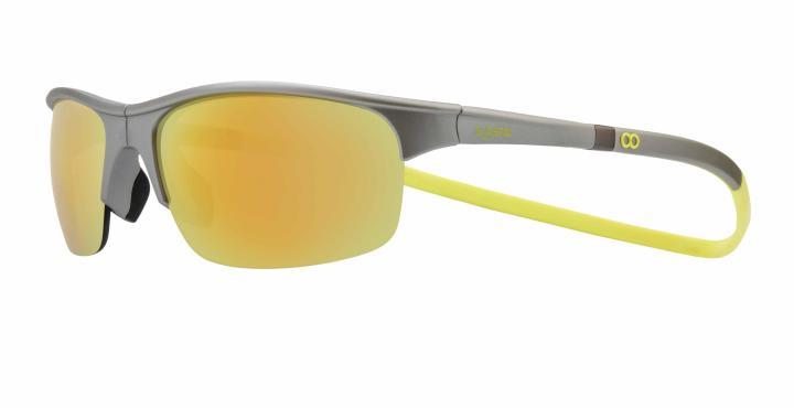 【【蘋果戶外】】SLASTIK HARRIER 002 Yellow Ant 活力摩登款 西班牙磁扣式太陽眼鏡 運動眼鏡墨鏡