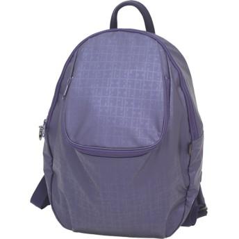 KIKI2(キキ2) Uリュック (紫)