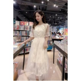 パーティードレス ワンピースドレス 結婚式 二次會 謝恩會 同窓會 成人式 お呼ばれドレス レディース 韓國 オルチャン ファッ