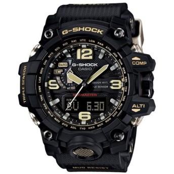 CASIO カシオ 腕時計 メンズ G-SHOCK GWG-1000-1AJF G-ショック