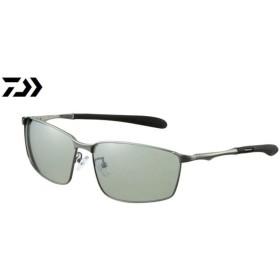 ダイワ DN-4409 ポリカーボネイト偏光グラス ライトグレーフラッシュシルバーミラー / 偏光グラス (セール対象商品 10/28(月)13:59まで)