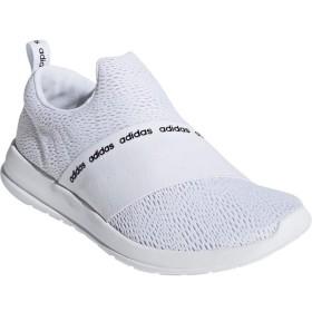 adidas(アディダス) クラウドフォーム アディファイン アダプト レディース CF ADIFINE ADPT DB1338 RUNWHT/RUNWH 28.0cm
