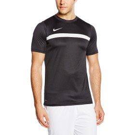 Nike Mens Academy SS Training Top (Black)