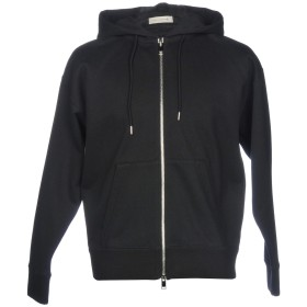 《9/20まで! 限定セール開催中》MACKINTOSH メンズ スウェットシャツ ブラック XS コットン 100%