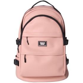 [モンスタークラウン]MONSTER CROWN レイヤ バックパック 1シリーズ(Layer Backpack 1Series) (ピンク) [並行輸入品]