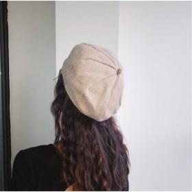 ベレー帽レディース春夏 キュート 可愛い 小物 小顔効果新作 おしゃれ きれいめ エレガント