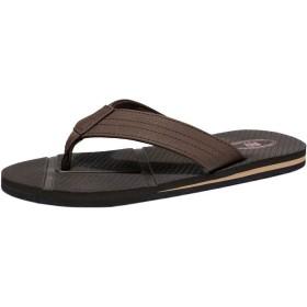 [NeedBo] NDBサンダルビーチサンダルメンズ25.5から30.0センチ布島ぞうりビーサン履きやすい痛くない軽量海水浴旅行室内履き