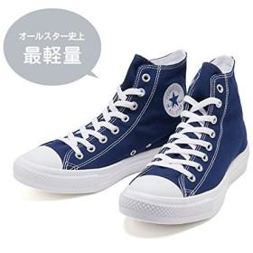 【CONVERSE】 コンバース ALL STAR LIGHT HI オールスター ライト ハイ 32069835 ブルー 29cm