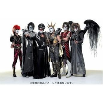 活動絵巻 ALL STANDING処刑 THE LIVE BLACK MASS D.C.7 [DVD](中古品)