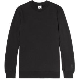 《期間限定 セール開催中》NIKE メンズ スウェットシャツ ブラック M コットン 97% / ポリウレタン 3%
