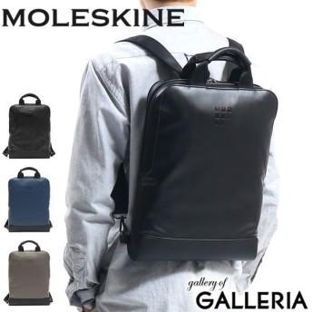 モレスキン リュック MOLESKINE バッグ クラシック デバイスバッグ バーチカル 縦型 バックパック 小さめ 通勤 通学 旅行 撥水 メンズ レディース