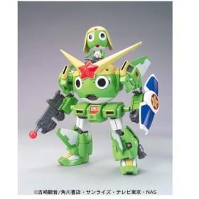 ケロロ軍曹プラモデルコレクション ケロロロボMk-2 おもちゃ プラモデル