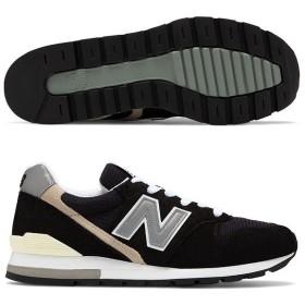 ニューバランス M996BC [カラー:ブラック] [サイズ:25cm (US7) Dワイズ] NEW BALANCE New Balance M996