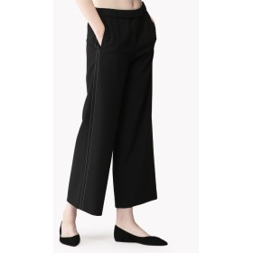 【Theory】Bistretch Double2 Cropped Wide Track PT