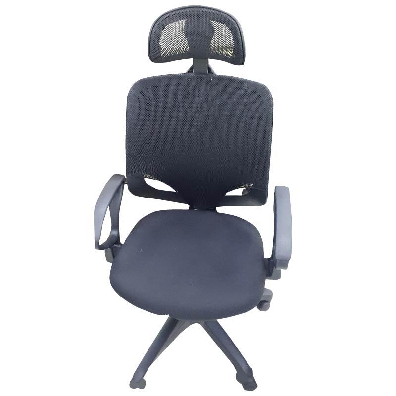 3D網布主管椅