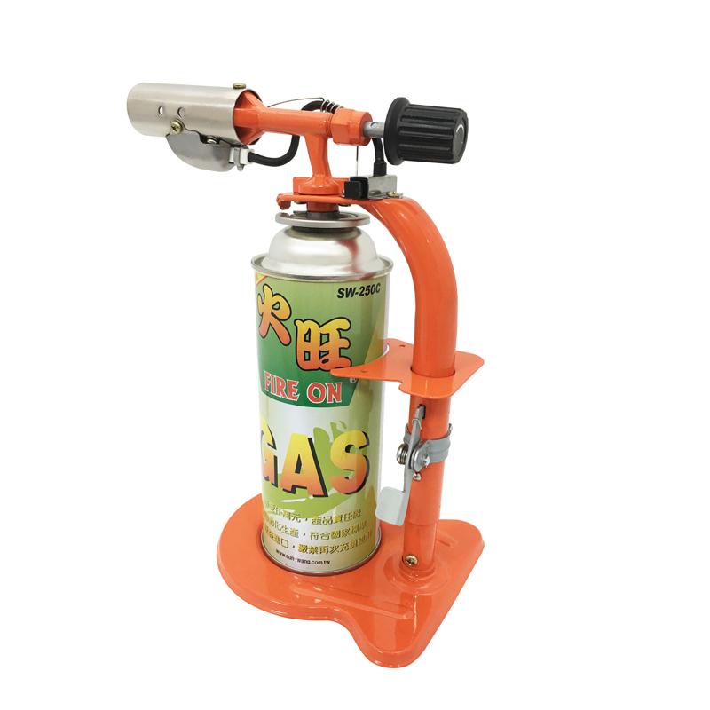 火旺J001瓦斯噴燈座