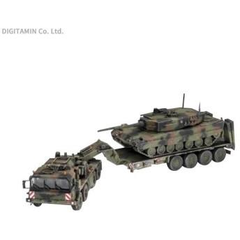 ドイツレベル 1/72 SLT 50-3 エレファント&レオパルド 2A4 プラモデル 03311 【10月予約】