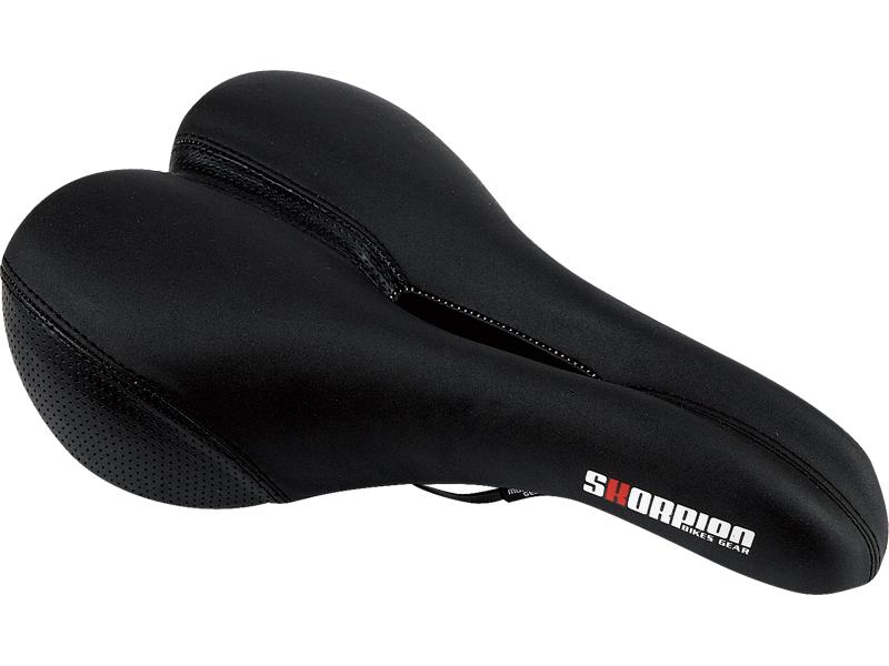 【自行車】舒適休閒透氣坐墊