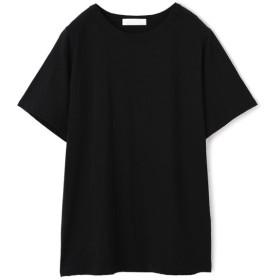 マージュール BASIC TEE レディース ブラック M 【marjour】