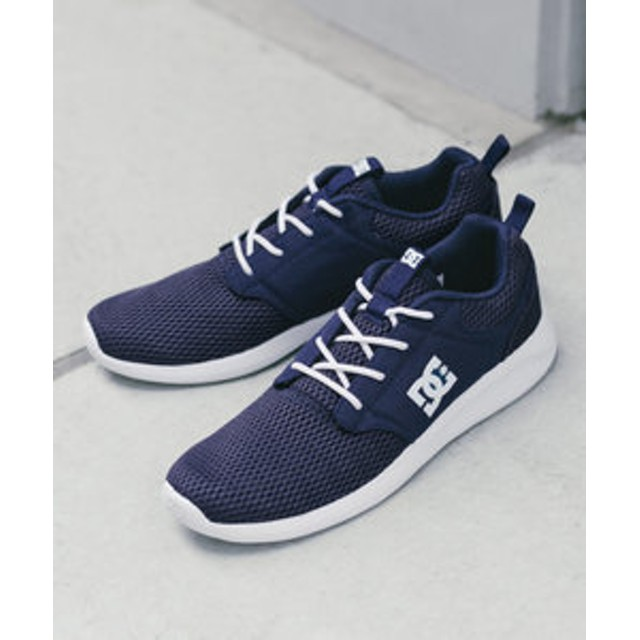【URBAN RESEARCH:シューズ】DC SHOES MIDWAY