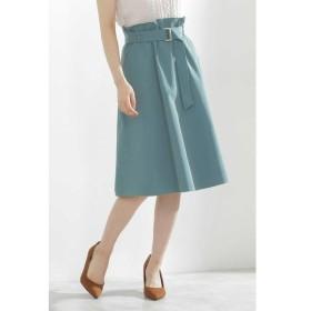 PROPORTION BODY DRESSING / プロポーションボディドレッシング  ◆ツイルギャザースカート
