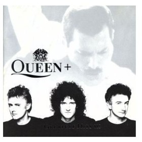 【輸入盤】Greatest Hits III/クイーン