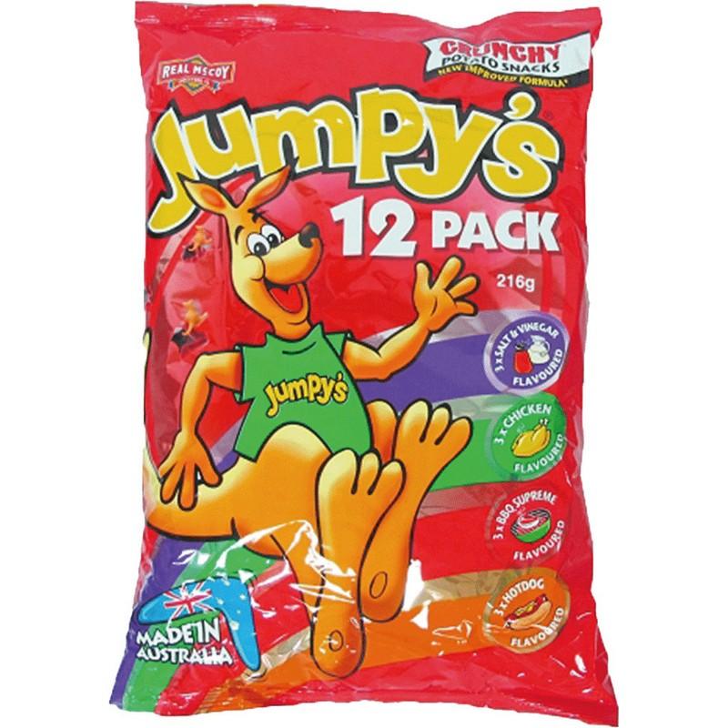 Jumpys3D袋鼠歡樂包