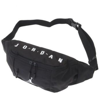 ナイキ バスケットボール バッグ メンズ レディース JORDAN CROSSBODY ジョーダンクロスボディ 9A0092-023 NIKE