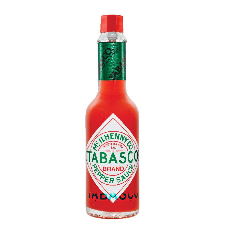 TABASCO紅椒汁