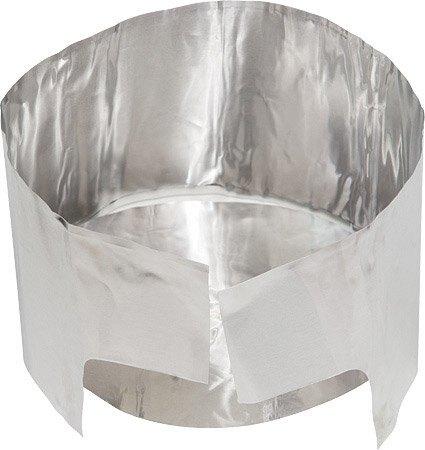 【【蘋果戶外】】MSR 11812 鋁箔擋風隔熱套組 汽化爐擋風板
