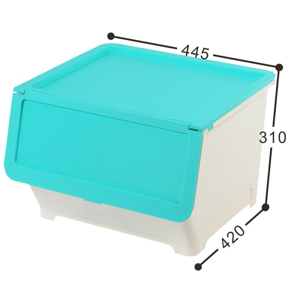 LV700(大)前開式整理箱