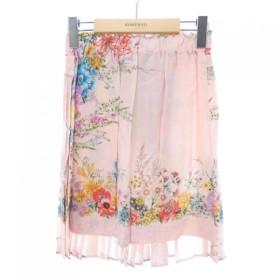 【未使用品】ヌメロヴェントゥーノ N°21 スカート