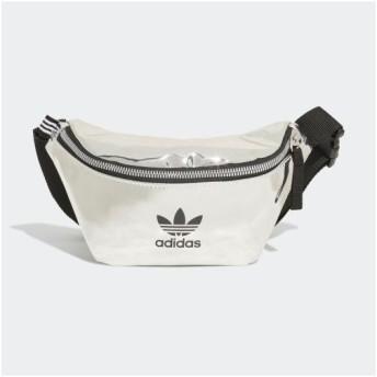 返品可 アディダス公式 アクセサリー バッグ adidas WAISTBAG