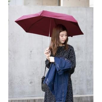 ameme(アメメ) ファッション雑貨 傘 リマ折り畳み傘