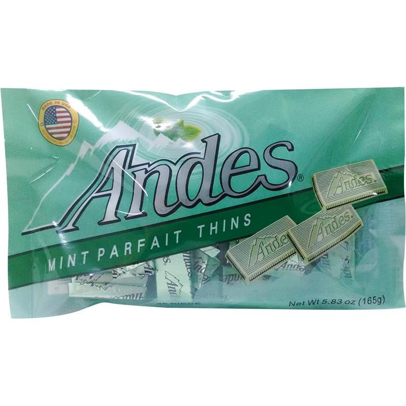 安迪士雙薄荷巧克力