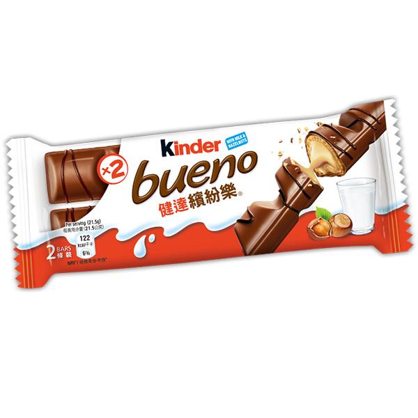 健達繽紛樂巧克力43g