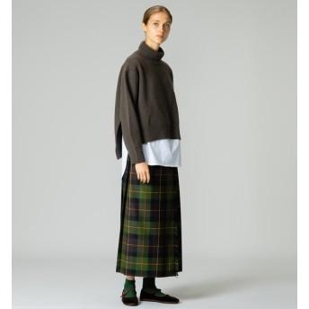 【ビショップ/Bshop】 【O'NEIL of DUBLIN】ロングキルトスカート WOMEN