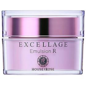 【送料無料】<HOUSE OF ROSE/ハウス オブ ローゼ> エクセラージュ エマルジョン R(とてもしっとり) 【三越・伊勢丹/公式】