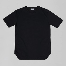<STIR/スティア> ドレスTシャツ BLACK【三越・伊勢丹/公式】