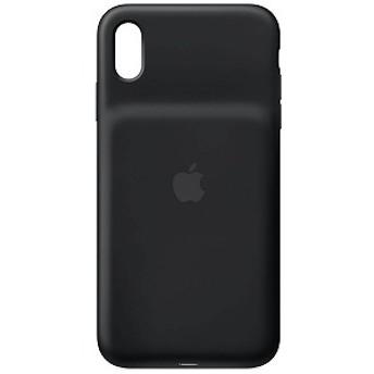 アップル iPhone XS Max用 Smart Battery Case MRXQ2ZA/A ブラック