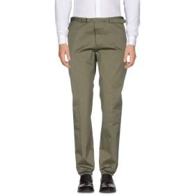 《期間限定 セール開催中》VALENTINO メンズ パンツ 鉛色 48 コットン 100%