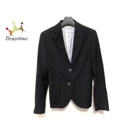 メルチェリアドレステリア MerceriaDressterior ジャケット サイズ36 S レディース 黒 新着 20190730【人気】