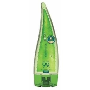 HOLIKAHOLIKA ホリカホリカ アロエ99% スージングジェル 無香タイプ 250ml アロエベラ液汁99%配合 無香タイプ